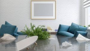Avoid Costly Mistakes For Water Damage