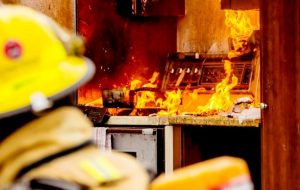Why Hire Professionals For Fire Damage